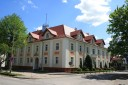 Budynek PUP Olesno